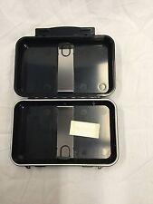 C&F Design Ffs-M1/Bk Water Proof Fly Case Size M-Black-10 Boxes Per Order