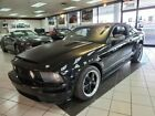 2005 Mustang GT Deluxe 2DR COUPE 2005 Ford Mustang GT Deluxe 2DR COUPE Automatic 2-Door Coupe