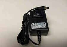 TOUCH ELECTRONIC SA07-15US12R-A-2 AC ADAPTER 12V DC 1.25A POWER SUPPLY
