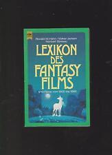 Lexikon des Fantasy Films - 650 Filme von 1900 bis 1986 - Hahn, Ronald M., Volke