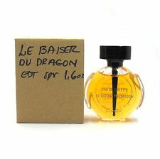 LE BAISER DU DRAGON BY CARTIER EAU DE TOILETTE SPRAY 50 ML/1.6 FL.OZ. (T)