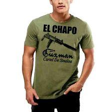 Ebay for Chapo guzman shirt brand