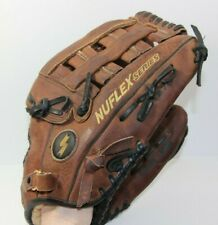 New listing SSK Baseball Glove Mitt 12 3/4 Inch Right Handed Thrower Nuflex Series Nf-1275