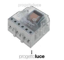 Relè AD IMPULSI  elettromeccanico FINDER 26018230 26.01.8.230