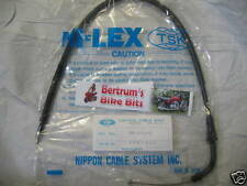 YAMAHA VMX 1200 V MAX VMX1200 THROTTLE  CABLE NEW