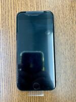 Apple iPhone 7 - 32GB - Matte Black (Unlocked) A1778 GSM Smartphone