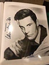 Louis Jordan Hand Signed 8x10