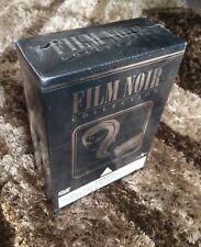 🆕 Sealed DVD Boxset FILM NOIR COLLECTION Black Box 9 Movies CLASSICS 1940s