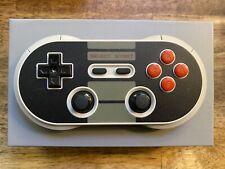 8Bitdo NES30 Pro Game Controller Gamepad