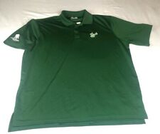 RARE Under Armour Men Sz XL UCF Central Florida Wounded Warrior Project Polo $89