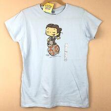 Funko Pop STAR WARS Women's T-Shirt Size XL