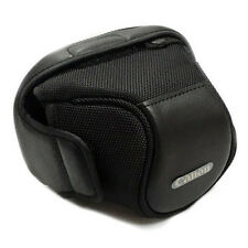 Canon Camera Case Cover Bag For PowerShot SX Series SX500 IS SX510 HS