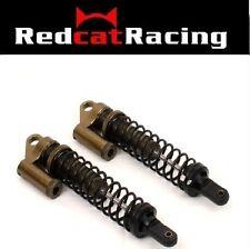 Redcat Racing Rear Shock Absorbers Aluminum (2pcs) 710016
