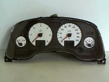 Compteur OPEL ASTRA (G)  Diesel /R:4222536