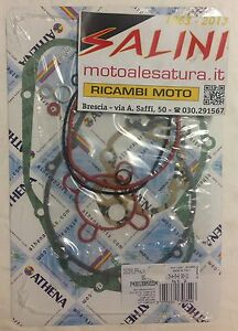 Serie Guarnizioni Motore HM CRE 50 Derapage RR 2007 / 2012 Off-road (mx)