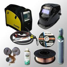 ESAB MIG/MAG Schweißgerät C200i Inverter  +  Zubehör