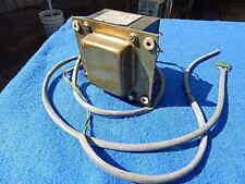 Nsm City Ii Power Transformer Assembly 223 325 - 110v or 120v