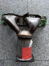 Abgaskrümmer Krümmerkat Kat Suzuki Swift III 1.3/1.5 68-75kW Bj.2005 - 2010