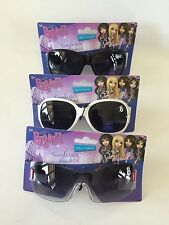 Girls BRATZ 100% UV Protection Sunglasses Children Teenager Kid 3 Pairs!!!