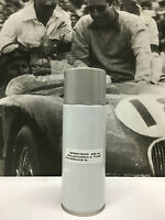 Peintures: Spray ZINC 400ml galvanisation à froid protection soudure carrosserie