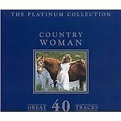 VARIOUS ARTISTS-Country Women  CD NEW