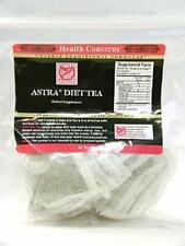 Health Concerns, Astra Diet Tea, 16 tea bags