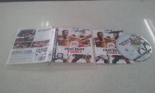 Fight Night Round 4 PS3 Game