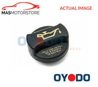 ENGINE OIL FILLER CAP OYODO 82U0300-OYO P NEW OE REPLACEMENT