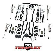 "TeraFlex 3"" Sport S/T3 Lift Kit w/ Fox Shocks for 07-17 Jeep Wrangler JK 4 Door"