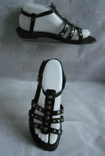 Standard (B) Block Unbranded Sandals & Beach Shoes for Women