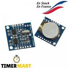 Tiny DS1307 I2C DS1307 24C32 Module d'horloge en temps réel Arduino TimerMart