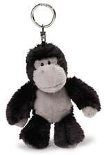 Nici 37349 Schlüsselanhänger Gorilla Louis Wild Friends Bean Bag Plüsch 10cm