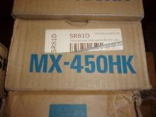 MX450HK-GENUINE Sharp MX-450HK Heat Roller Kit, OEM