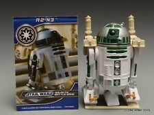 STAR WARS R2-N3 ASTROMECH DROID WALMART EXCLUSIVE DISCOVER THE FORCE VC LOOSE