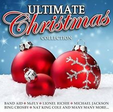 Ultimate Christmas Collection CD NEW