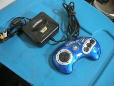 RETRO Sega-Genesis 6-in-1 (2003) Video Games Console for TV