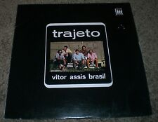 Trajeto Vitor Assis Brasil~RARE 1967 Latin Jazz~2004 German Import~NM~FAST SHIP!