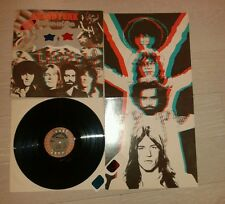 Lp Grand Funk - Shinin' on (1974) with glasses 3D & Poster