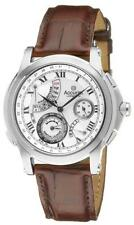 Accurist GMT325 Men's Greenwich Masters Minute Repeater Watch RRP £399.00