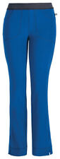 Scrubs Cherokee Infinity Pull-On Pant BAPS FREE SHIPPING 1124A
