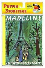 Madeline by Ludwig Bemelmans (Mixed media product)
