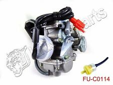 NEW GY6 150 cc Carburetor Carb Scooter Go Kart Howhit Go Cart 26mm 4 stroke