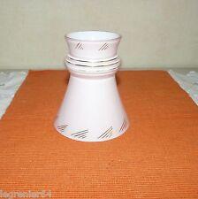 Abat jour opaline,verre,lustre, lampe pétrole, lampe électrique 122 mm 423092