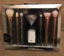 Real Techniques Bold Metal Ultimate Deluxe Set £100 LIMITED EDITION Gift Wrapped