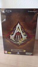FIGURA Assassin's Creed ASSASSINS CREED 3 1 2 FREEDOM EDITION PS3 ps4 NUEVO NEW
