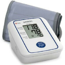 Omron M2 Basic Blood Pressure Monitor PLUS LARGE CUFF