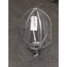 Hobart 00 295156 Whisk 60 Qt Used Excellent Condition