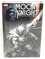 Moon Knight Omnibus Vol 1 Finch Cover Marvel Comics HC Hardcover New $125