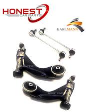 Pour Ford Mondeo 2000-2007 Front Wishbone Bras De Suspension & Lien Barres (Métal) X2