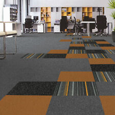 Teppichfliesen Paris | selbstliegend | Bodenbelag Teppichboden | 2 tolle Farben